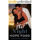 That Night (Coming Home To The Grove Book 4)