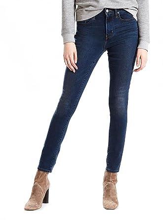 Kleidung & Accessoires Levi´s ® Damen Jeans Hose Denim 721