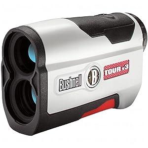 Bushnell Tour V3 Patriot Pack Golf Rangefinder Review