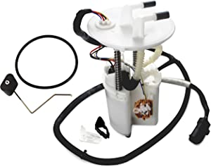 BOXI Electric Fuel Pump Assembly for 2001-2003 Ford Windstar V6 3.8L E2290M 1F2Z-9H307AA 2F2Z-9H307AC