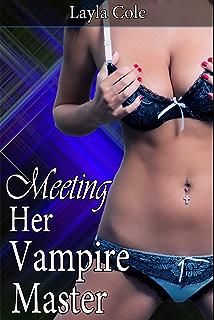 Serving Vampires (M/f/M Vampire BDSM Erotica)