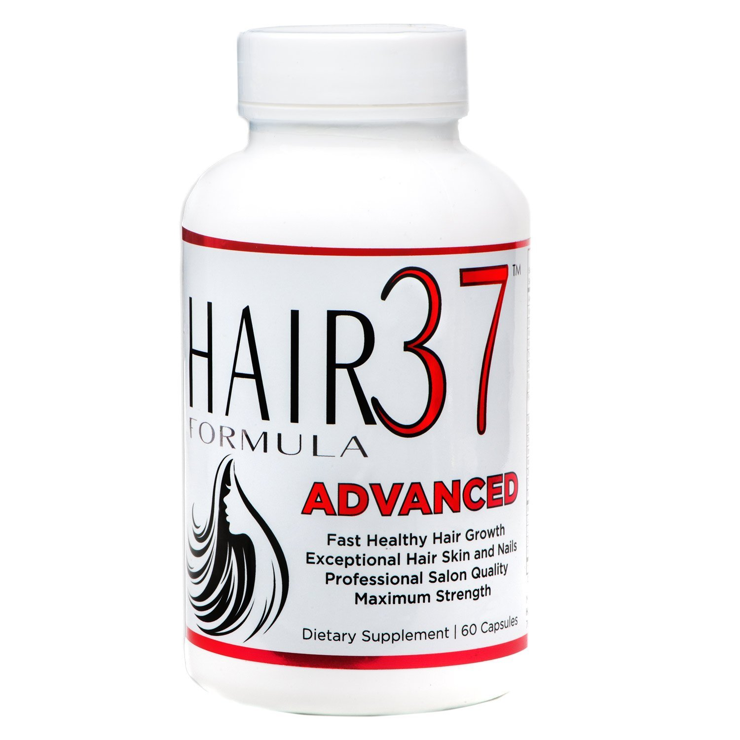 Get Extraordinary Hair Growth Vitamins for Women Supplements for Fast Grow Have Long Strong Thicker Hair that is Beautiful Shiny and Silky - See Visible Results and have a New Look with Hair Formula