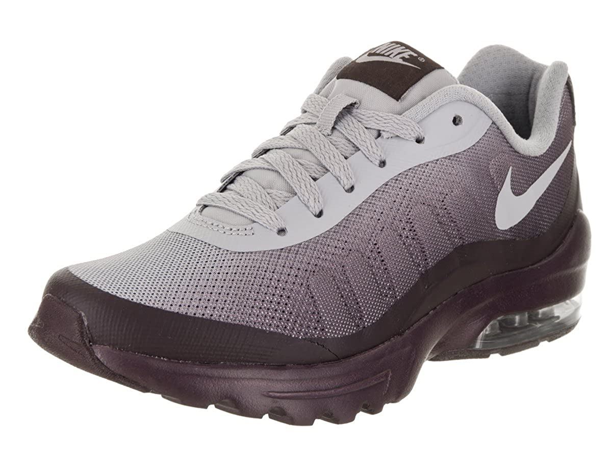 ff7eafd5de Amazon.com | Nike Womens Air Max Invigor Low Top Lace Up Running Sneaker,  Purple, Size 7.5 Sc | Road Running