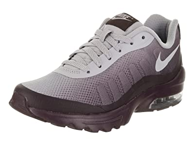 e24e757cfa Image Unavailable. Image not available for. Color: Nike Womens Air Max  Invigor Low Top Lace Up Running Sneaker, Purple ...