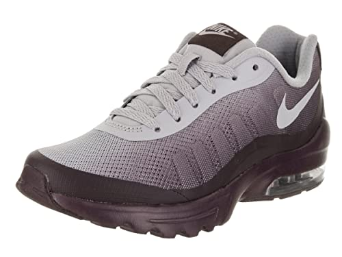on sale 97534 73400 Nike Women s Air Max Invigor Print Shoe Port Wine Wolf Grey Size 7.5 M US   Buy Online at Low Prices in India - Amazon.in