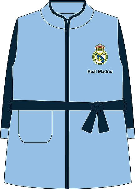 Real Madrid Bata de casa Infantil (14)