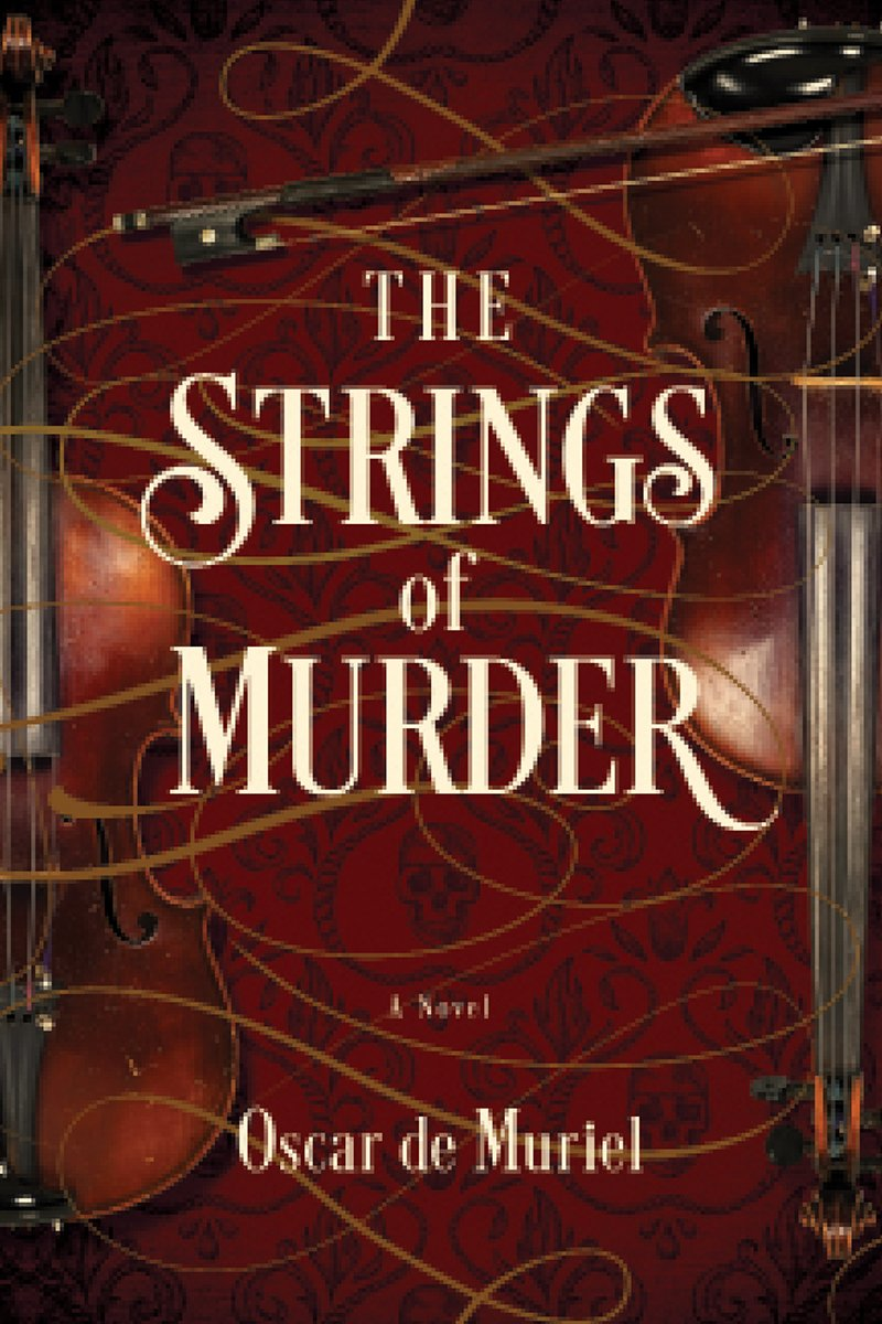 Download The Strings of Murder: A Novel (A Frey & McGray Mystery) PDF