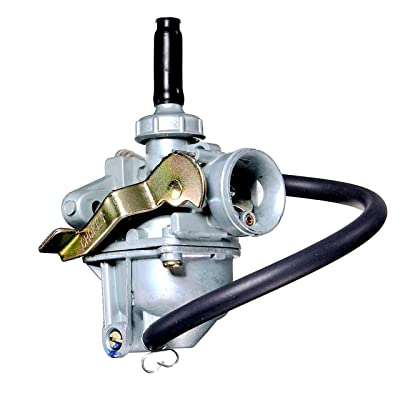 New CRF50 Carburetor For Honda Crf50 Xr50 Z50 Crf Xr 50 Z50R 2004-2009 Stock Carb: Automotive [5Bkhe2006894]