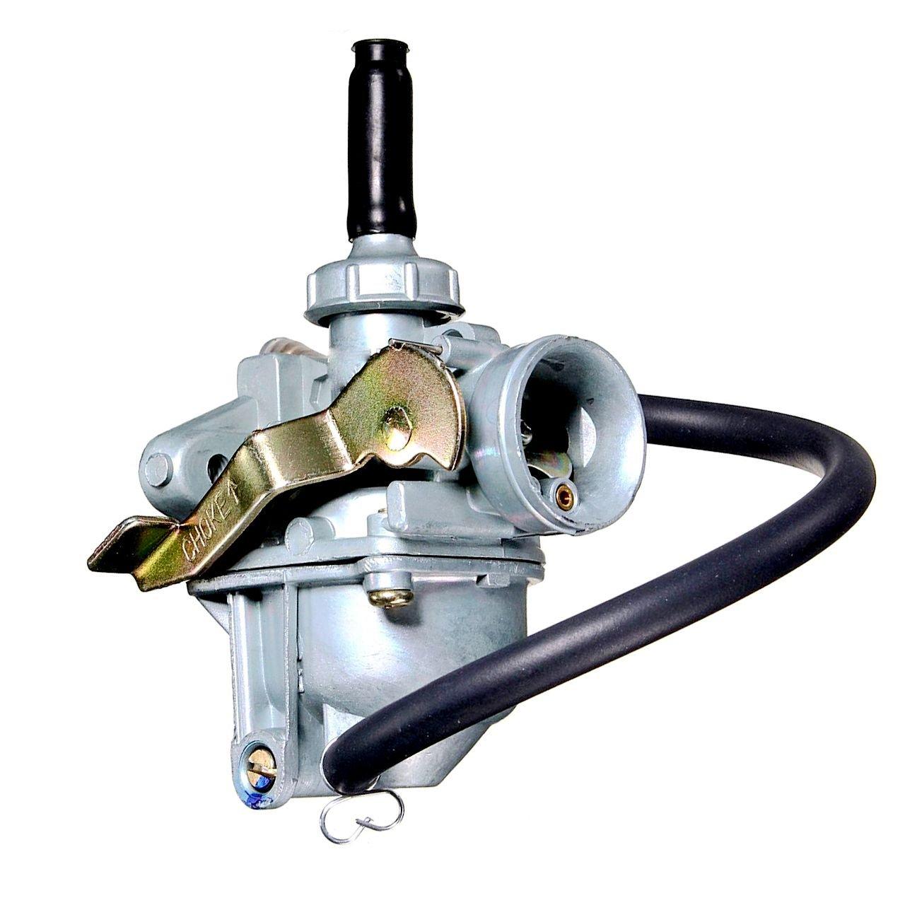 New CRF50 Carburetor For Honda Crf50 Xr50 Z50 Crf Xr 50 Z50R 2004-2009 Stock Carb by FYIYI