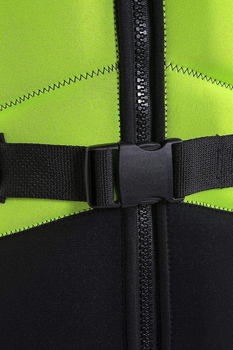 Jobe Unify Life Vest Men lime green