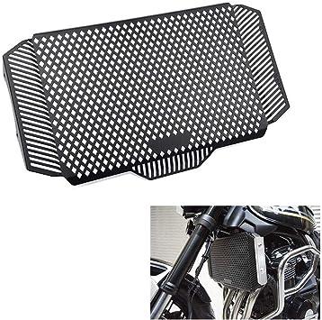 Kawasaki Aluminum Radiator Cover Protector Grille Guard For Kawasaki Z900RS 2018 100/% Brand New