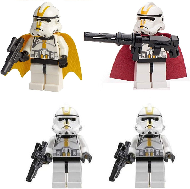 LEGO STAR WARS FAST FREE GIFT BESTPRICE STORMTROOPER FIGURE RARE NEW