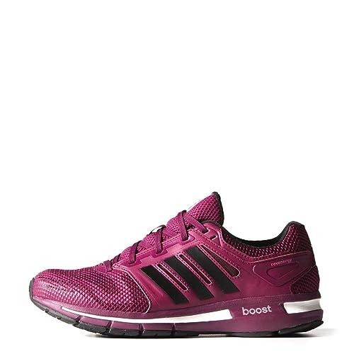 adidas Revenergy Mesh Boost, Chaussures de Running Femme