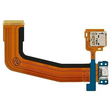 Jeija Mantel Flex con módulo de Carga Conector Micro-USB + ...