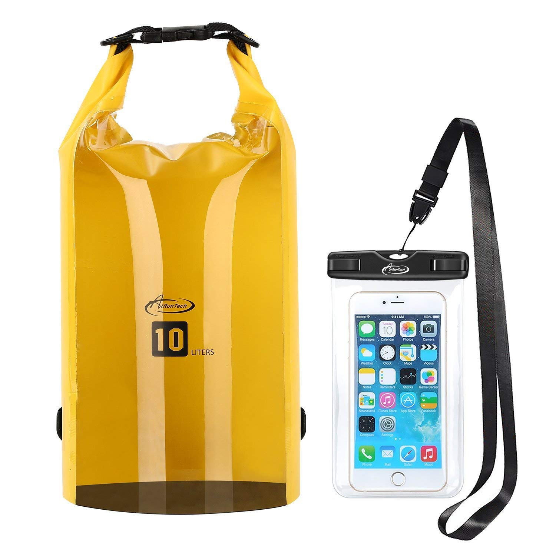 Large Nylon Kayak Fishing Boat Canoe Duffel Bag Accessories Storage Bag Case