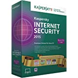 Kaspersky Internet Security 2015 - Gold Edition -  5 PCs