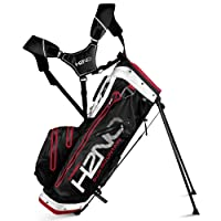Sun Mountain 2018 H2NO 14-Way Waterproof Stand Golf Bag