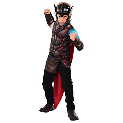 Imagine by Rubie's Thor: Ragnarok Gladiator Boxed Costume Set: Toys & Games