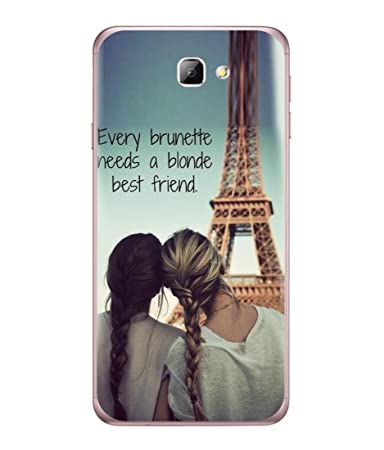 Snapdilla Designer Back Case Cover For Galaxy On Nxt Amazon