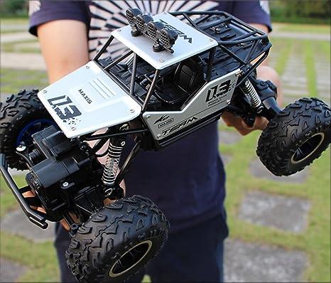 Amazon Com Rc Off Road Vehicle 1 16 Rc Car Big Boy Toys Remote