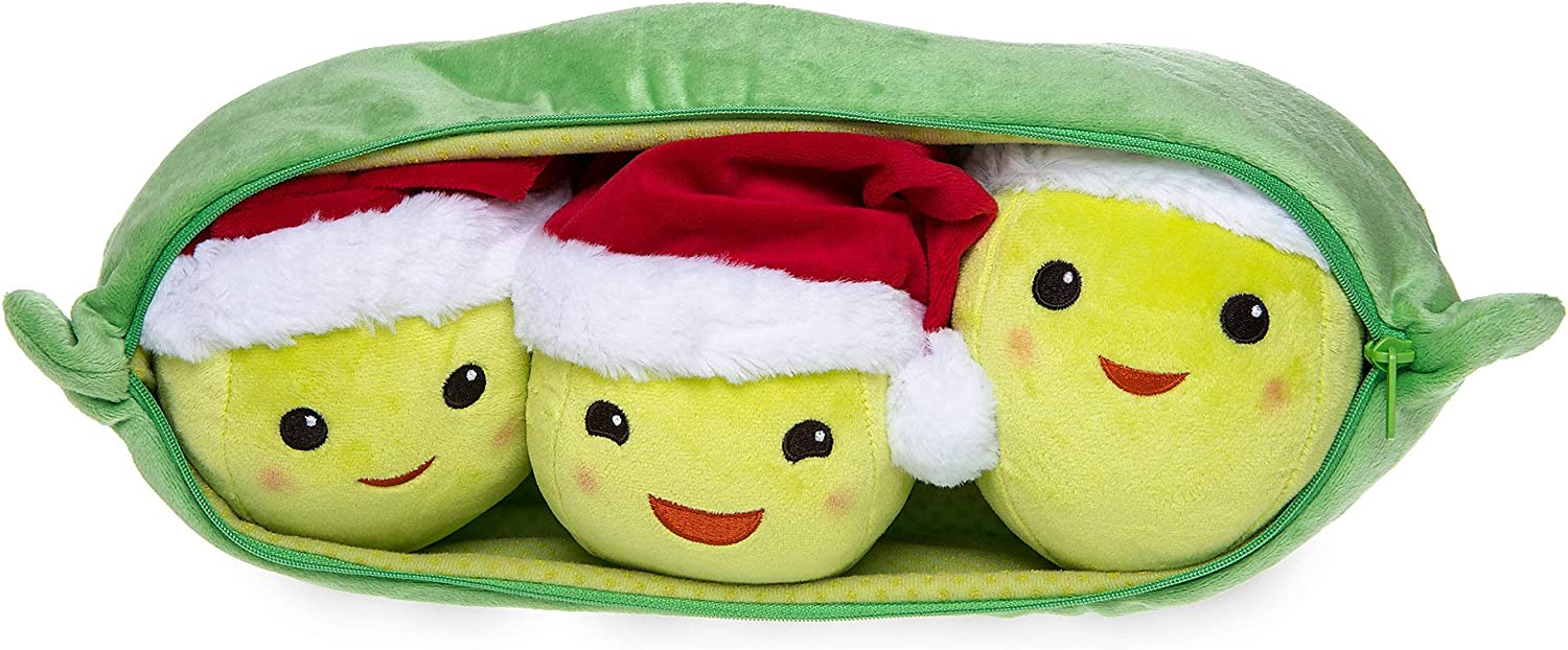 """TOY STORY 3 Peas-in-a-Pod S 8/"""" Small 20cm OFFICIAL DISNEY PLUSH DOLL NEW"""