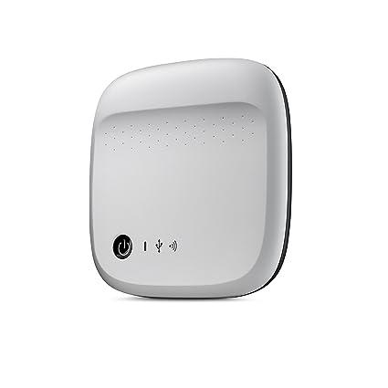 Seagate Wireless White - Disco Duro Externo de 500 GB: Amazon.es ...