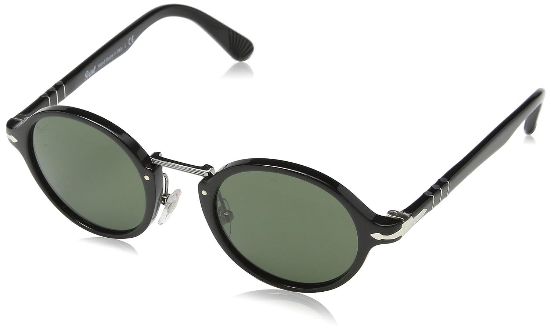 TALLA 46. Persol gafas de sol Unisex Adulto