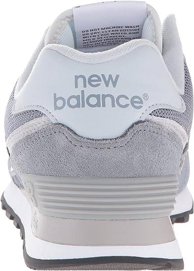 new balance 37 pelle blu
