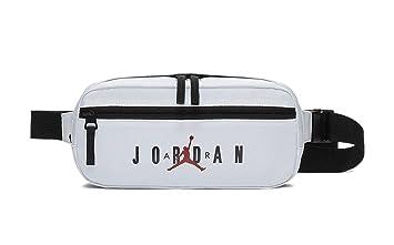 Amazon.com: Nike Air Jordan Jumpman - Bolso bandolera ...