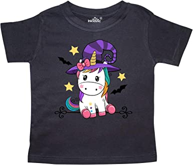 inktastic Preschool Class of 2019 Unicorn Toddler T-Shirt