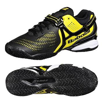 BABOLAT Babolat propulse 4 clay m zapatillas bolas tenis hombre: BABOLAT: Amazon.es: Deportes y aire libre