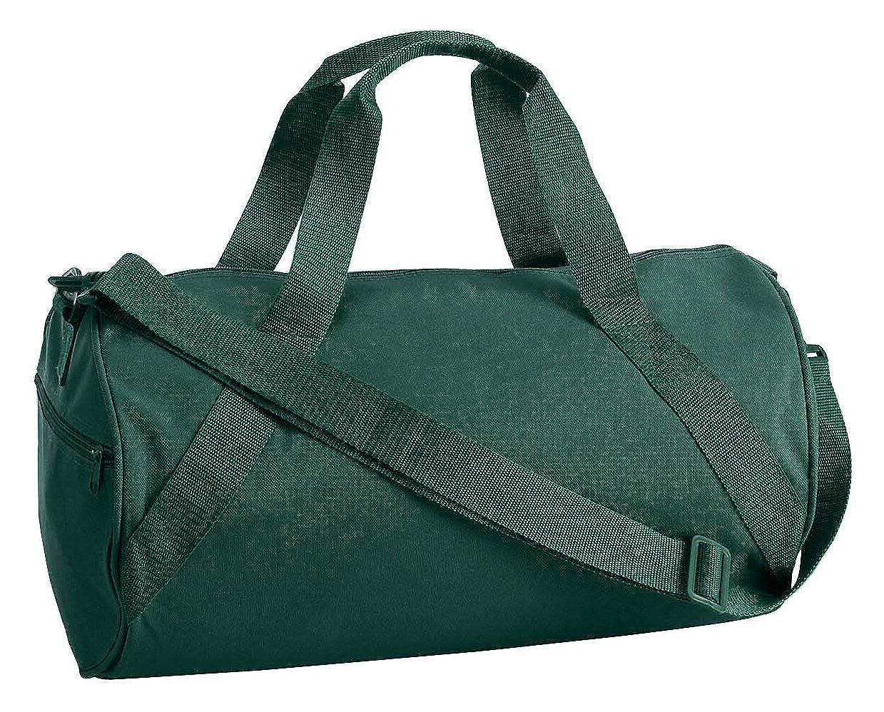 Liberty Bags unisex-adult Barrel Duffel 8805