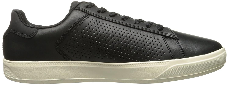 Skechers Go Vulc 2-Grandeur, Zapatillas Para Hombre, Negro (Black/Natural Bknt), 44.5 EU