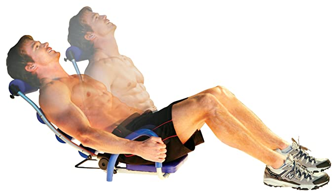 Buy Ab Rocket Abdominal Trainer Online at Low Prices in India ...
