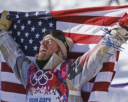 SUA si-au adjudecat prima medalie la JO Soci
