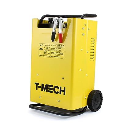 T-Mech Jump Starter & Cargador de batería de coche portátil ...