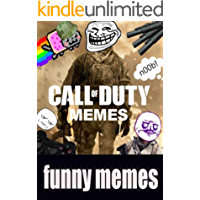 Memes: Call Of Duty The Awesome Funny Memes Series