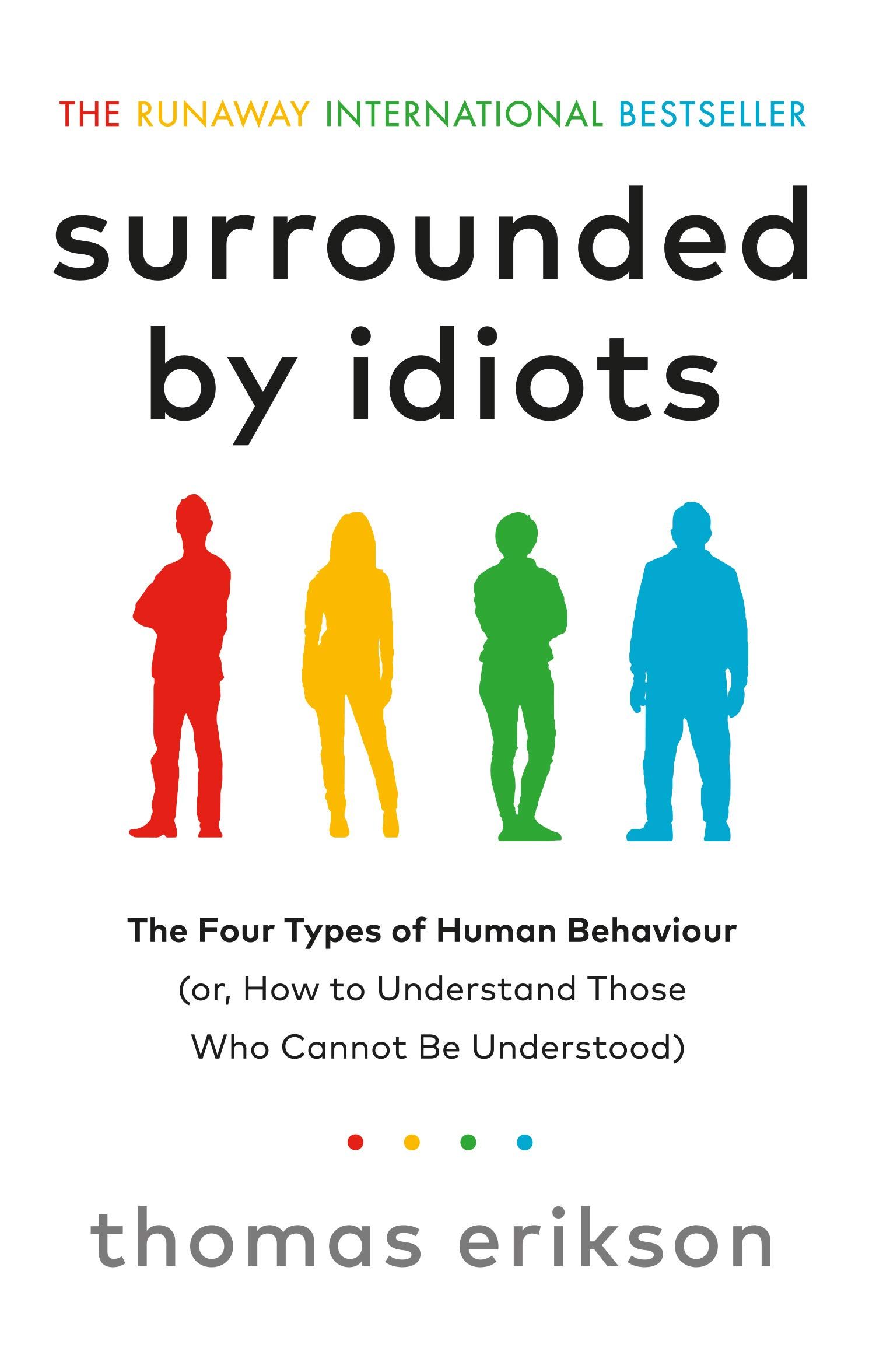 Image result for surrounded by idiots