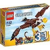 レゴ (LEGO) クリエイター・イーグル 31004