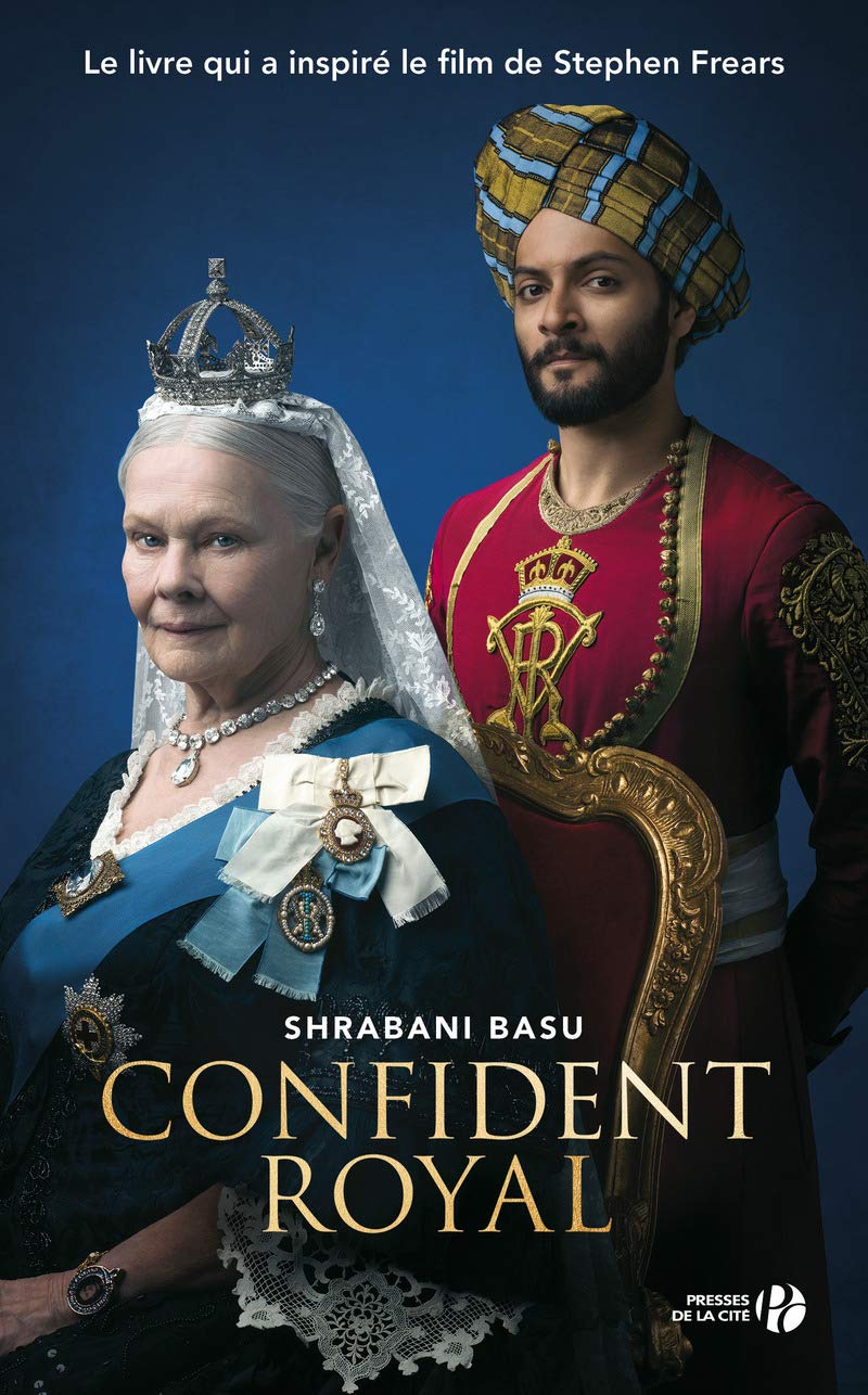Confident Royal Documents French Edition Basu Shrabani Roman Marion 9782258144811 Amazon Com Books