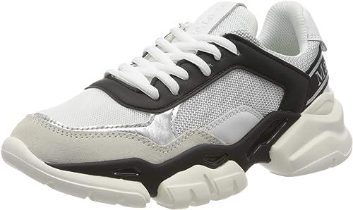 Marc OPolo 00115503502610, Zapatillas para Mujer: Amazon.es ...