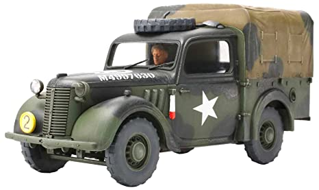 Tamiya 32562 - Maqueta Para Montar, Vehículo Militar ...