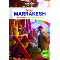 Lonely Planet Pocket Marrakesh 3rd Ed.: 3rd Edition