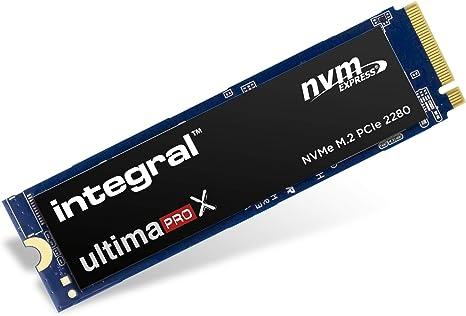 Integral SSD 240 GB Ultimapro x2 M.2 2280 PCIe Gen3x4 NVMe Ultra ...