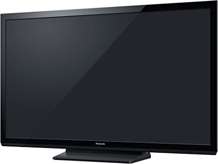Panasonic TX-P42X60E - Televisor de 42 pulgadas, HD Ready, 600 Hz ...