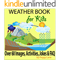 Weather Book for Kids: Fun Facts Childrens Weather