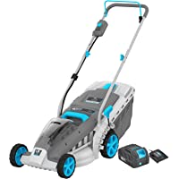 Deals on Redback 18Inch 40V Cordless Lawn Mower