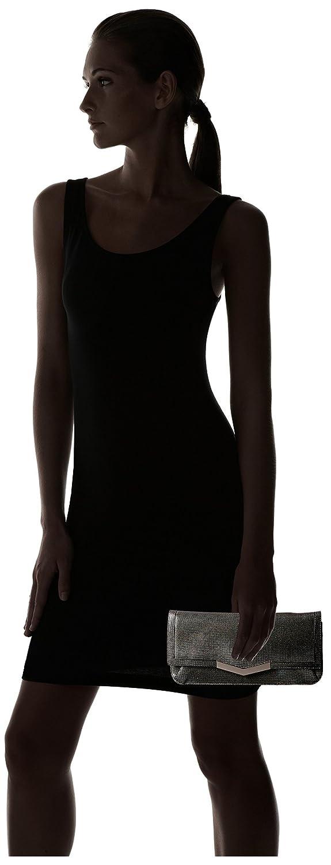 Time's Arrow Women's Gya Clutch Joxi, Black