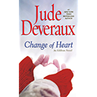 Change of Heart (Edilean series Book 9)