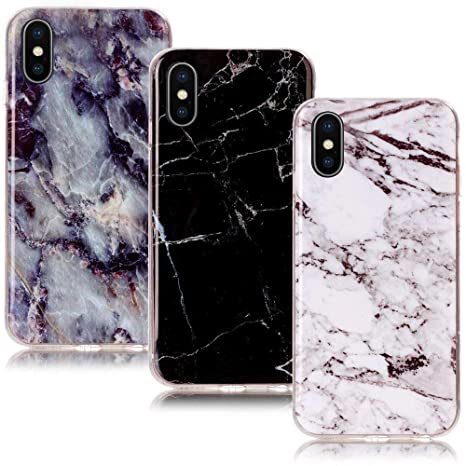 3x coques iphone x